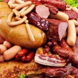 sausages_ham