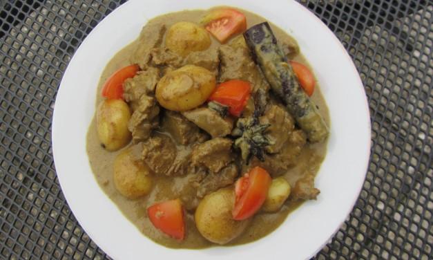 Beef Kurma  (Daging Kurma)