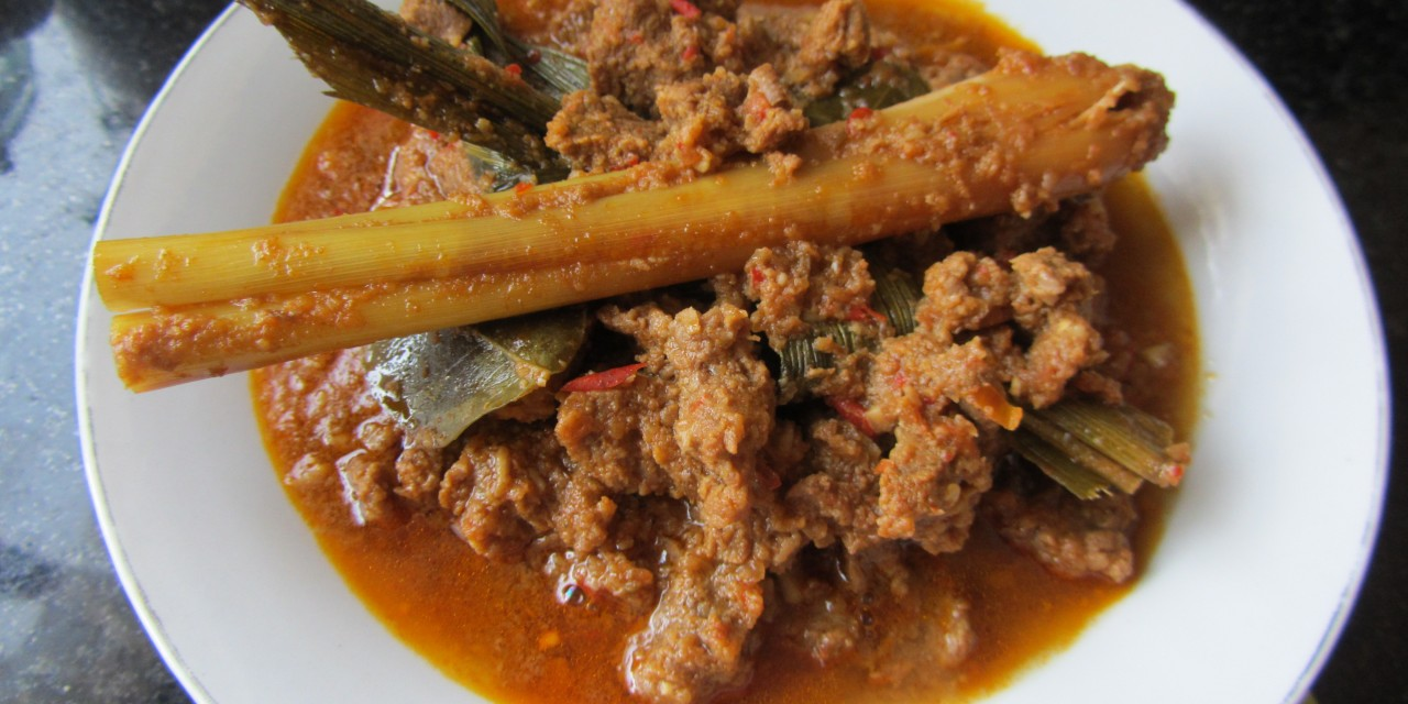 Braised Fragrant Spicy Tomato Beef