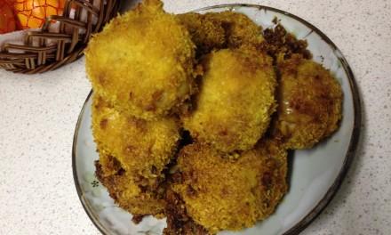 Baked Coconut & Chilli Chicken
