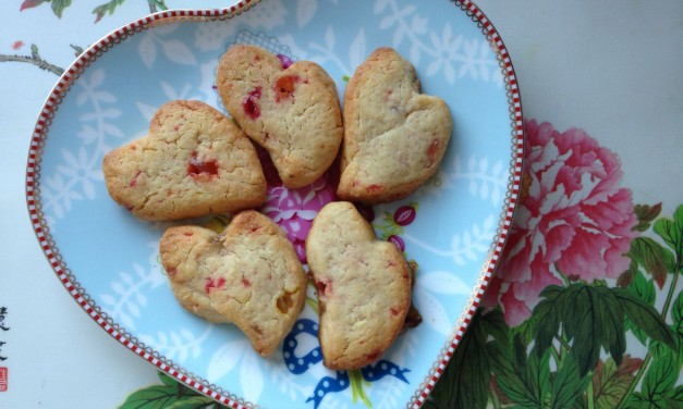 Jellybean Cookies